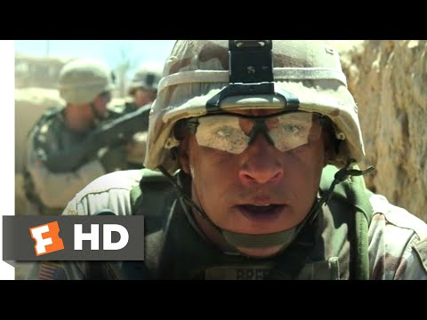 Billy Lynn's Long Halftime Walk (2016) - It's Going Down Scene (6/10) | Movieclips