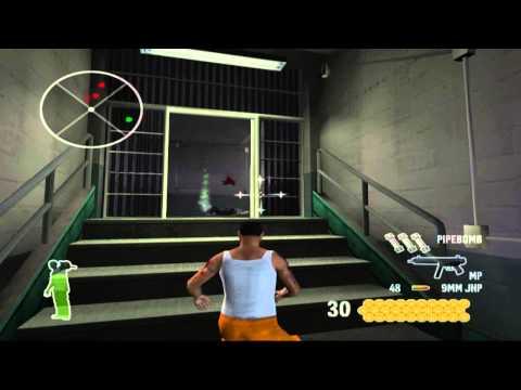 BulletProof Monk Playstation 2