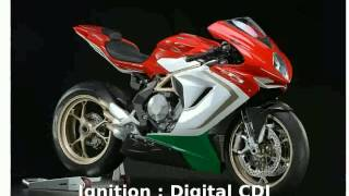7. MV Agusta F3 Japan Edition -  Specs Details