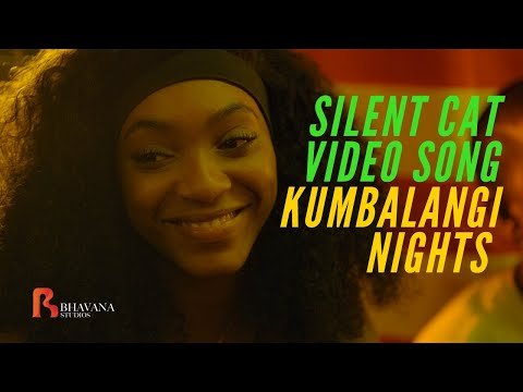 Video songs - Silent Cat - Kumbalangi Nights Official Video Song  Jasmine Metivier  K.ZIA