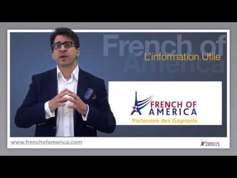 Video de French of America
