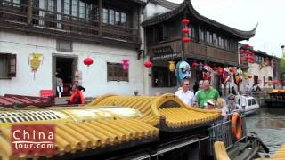 Suzhou China  City pictures : Suzhou, China - ChinaTour.com