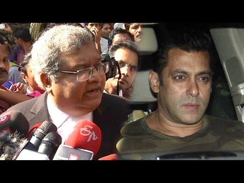 Salman Khan Hit And Run Case: Lawyer REVEALS Who W
