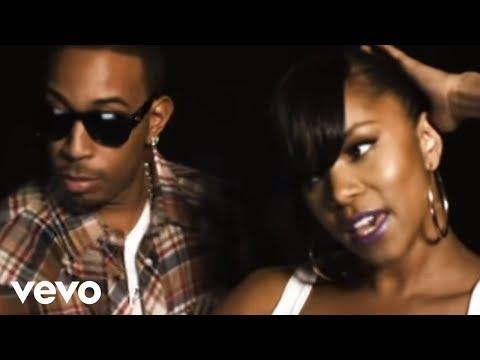 Regret Feat. Ludacris