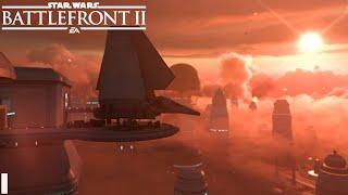 Star Wars Battlefront II #1 Helden Vs Schurken