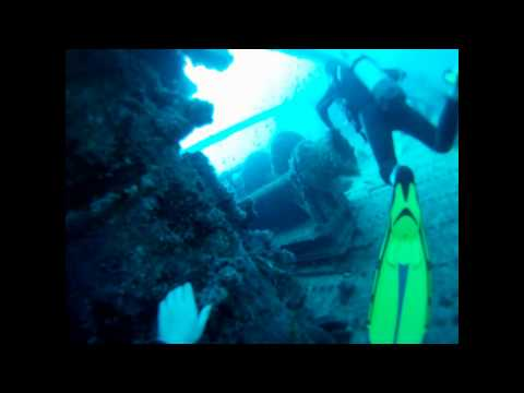scuba diving - To my subscribers : obviously this video is not about airsoft, but scuba diving, which is one of my other hobby (because yes, unlike popular belief, my whole...