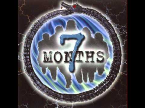 7 Months - Stay online metal music video by 7 MONTHS