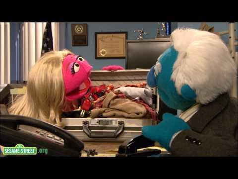 Sesame Street: The Closer