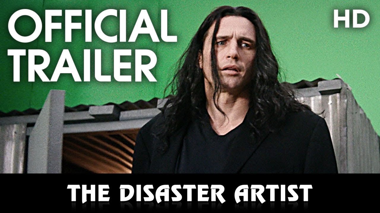 Watch James Franco Direct & Star as Inept Filmmaker in 'The Disaster Artist' (Trailer) with All-Star Ensemble Cast