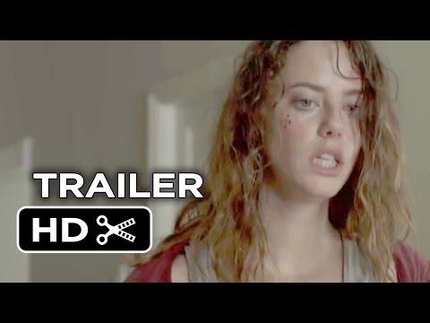 Tiger House Official Trailer 1 (2015) - Kaya Scodelario, Ed Skrein Movie HD