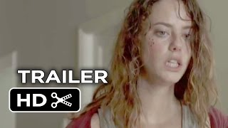 Tiger House Official Trailer 1  2015    Kaya Scodelario  Ed Skrein Movie Hd