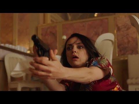 'The Spy Who Dumped Me' Official Trailer (2018) | Mila Kunis, Kate McKinnon