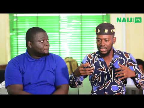 Why I Trust Simi With Everything Regarding My Music – Adekunle Gold On | Legit TV