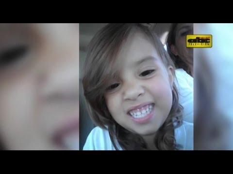 Murió la niña baleada por la Senad