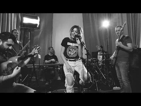 Ивета Мукучян и бэнд «Микаел Восканян и друзья» — LoveWave (Cover)