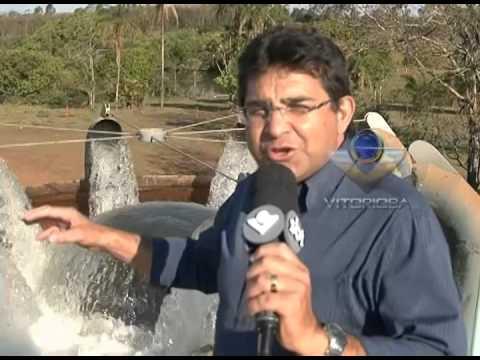 Linha Dura alerta para a escassez de água em Uberlândia