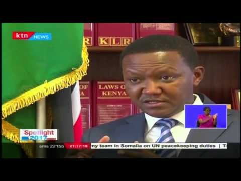 Spotlight 2017: Can Alfred Mutua overtake Kalonzo Musyoka as the Ukambani kingpin?