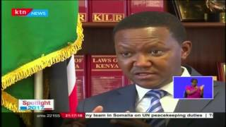 Spotlight 2017: Can Alfred Mutua Overtake Kalonzo Musyoka As The Ukambani Kingpin?
