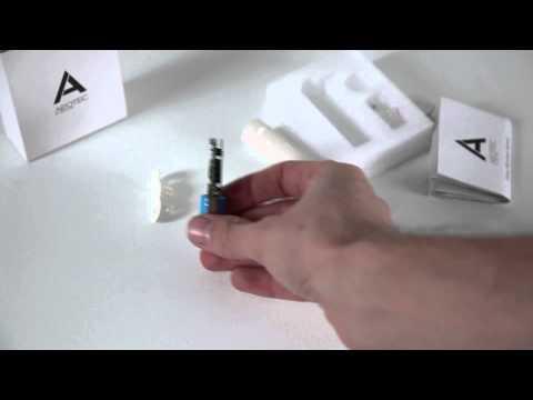 Aeon Labs - Recessed Door Sensor - Uitpakken