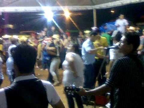 Festa da 1° cavalgada fora de época do Bujari