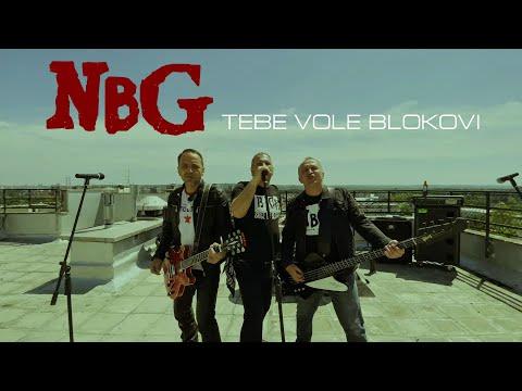 NBG - Tebe vole blokovi