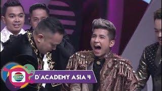 Video HADUH! Hadiah Dari Nassar untuk Zam Ryzam Rusak! Salah Siapa? | Konser Kemenangan DA Asia 4 MP3, 3GP, MP4, WEBM, AVI, FLV Januari 2019
