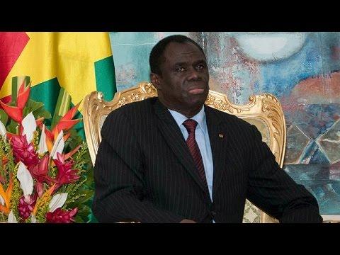 Μπουρκίνα Φάσο: Όμηρος της προεδρικής φρουράς ο πρόεδρος της χώρας