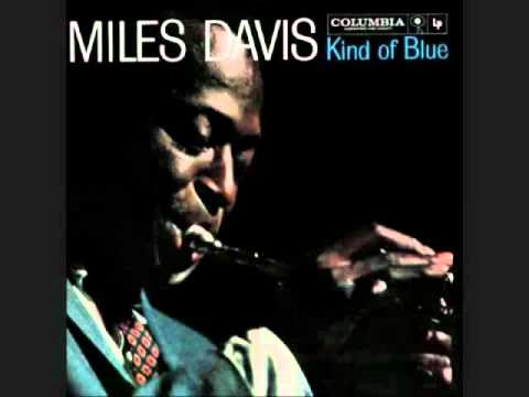 All Blues (Song) by Miles Davis