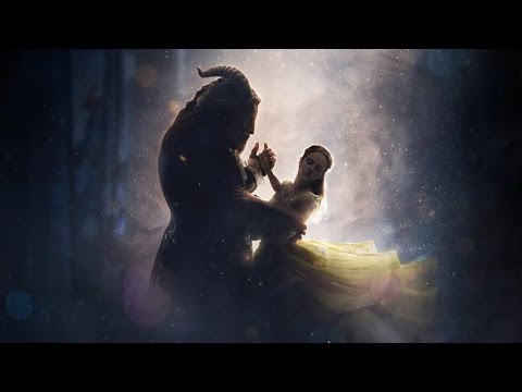 Beauty and the Beast (2017) Official Trailer #1