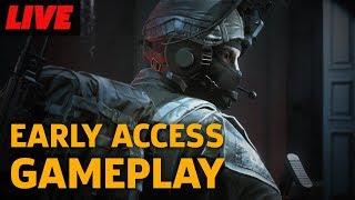 World War 3 Early Access Gameplay Livestream