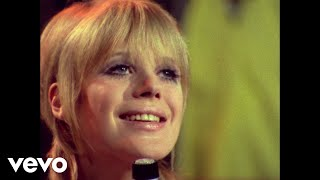 Marianne Faithfull - Something Better (The Rolling Stones Rock and Roll Circus)