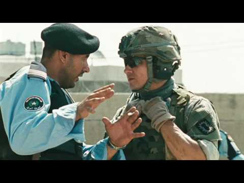 """The Hurt Locker"" - Official Trailer [HD]"