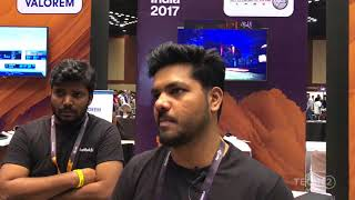 Interview with Vaibhav Chavan from underDOGS