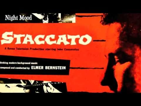 Elmer Bernstein — Night Mood