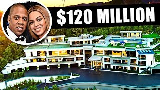 Video 20 Most Expensive Celebrity Mansions MP3, 3GP, MP4, WEBM, AVI, FLV Desember 2018