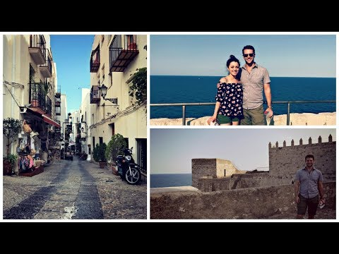 Spain | Travel Vlog Three - Day Trip to Valencia