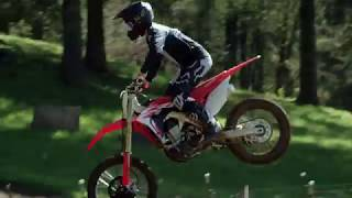 10. Nouvelle gamme Honda CRF 2019 : CRF450RX, CRF450R and CRF450L, CRF250R et CRF250RX