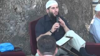 Kush ka drejtë dhe kush nuk ka drejtë të mer Zeqatin - Hoxhë Muharem Ismaili