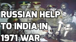 INDO PAK WAR 1971: How Russia (Soviet Union) helped india ? full download video download mp3 download music download