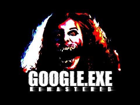 ТВОЁ ЛЮБОПЫТСТВО ТЕБЯ ПОГУБИТ... ► Google.exe Remastered | Хорошая и плохая концовка