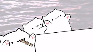 BONGO CAT MEME!!   [ COMPILATION #3 ]
