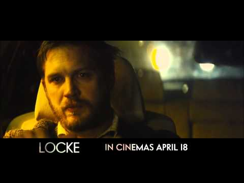 Locke (UK TV Spot)