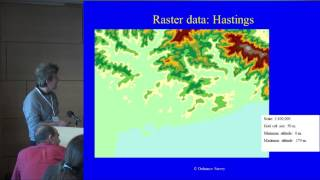 Historical GIS for reconstructing the past -- 1st Session