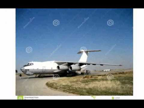 Ilyushin Il-76TD  Commercial Cargo...