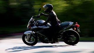 6. 2012 Honda NC700X review