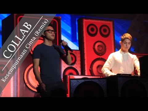 Kesempurnaan Cinta (Remix) With DJ AL Ghazali On Stage Mp3