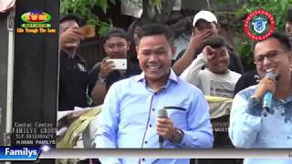 Video LIVE FAMILYS GROUP EDISI BPK.H.BUDI MP3, 3GP, MP4, WEBM, AVI, FLV Februari 2019