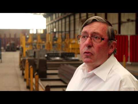 Michel AUER, Chef d'entreprise et Président de la CCI Haute-Marne