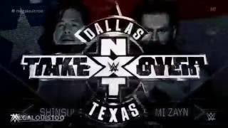 Nonton 2016   Wwe Nxt Takeover  Dallas Full And Official Match Card   Hd   April 1st  2016 Film Subtitle Indonesia Streaming Movie Download
