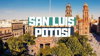 San Luis Potosi Mexico  city images : ¿Qué hacer en San Luis Potosí?